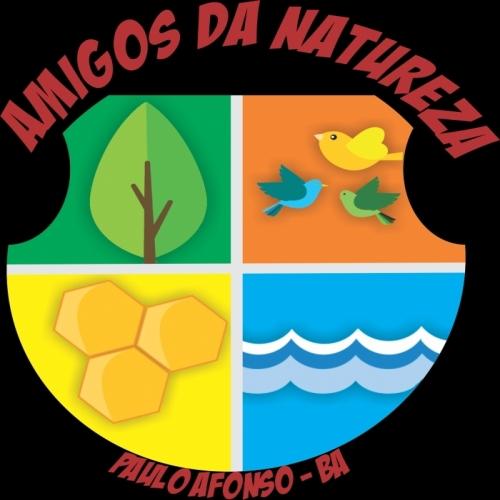 AMIGOS DA NATUREZA