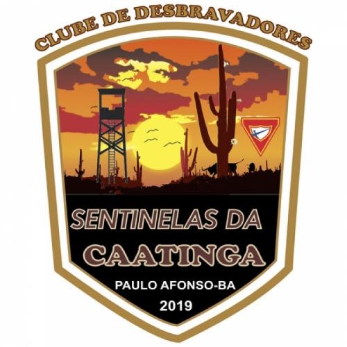 SENTINELAS DA CAATINGA