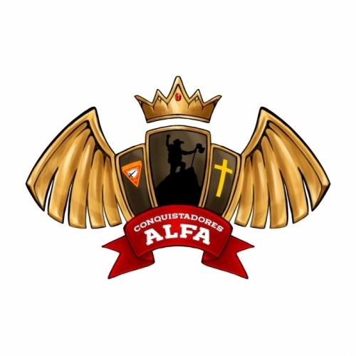 Conquistadores Alfa