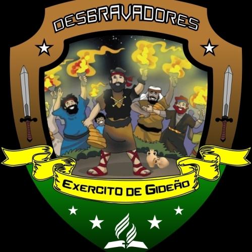 EXERCITO DE GIDEÃO
