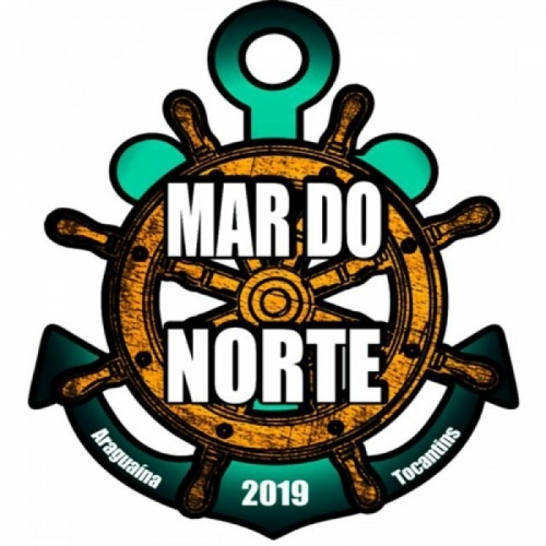 Mar do Norte