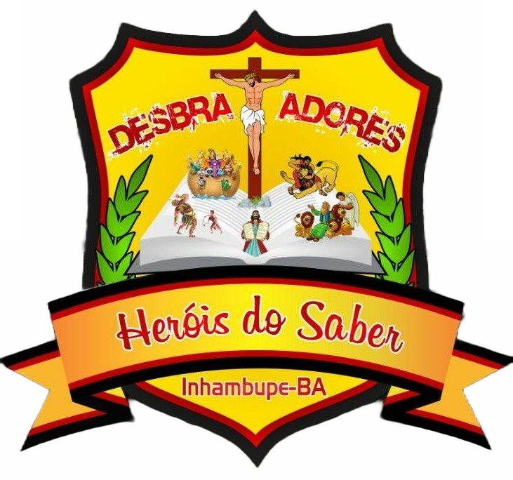 HEROIS DO SABER