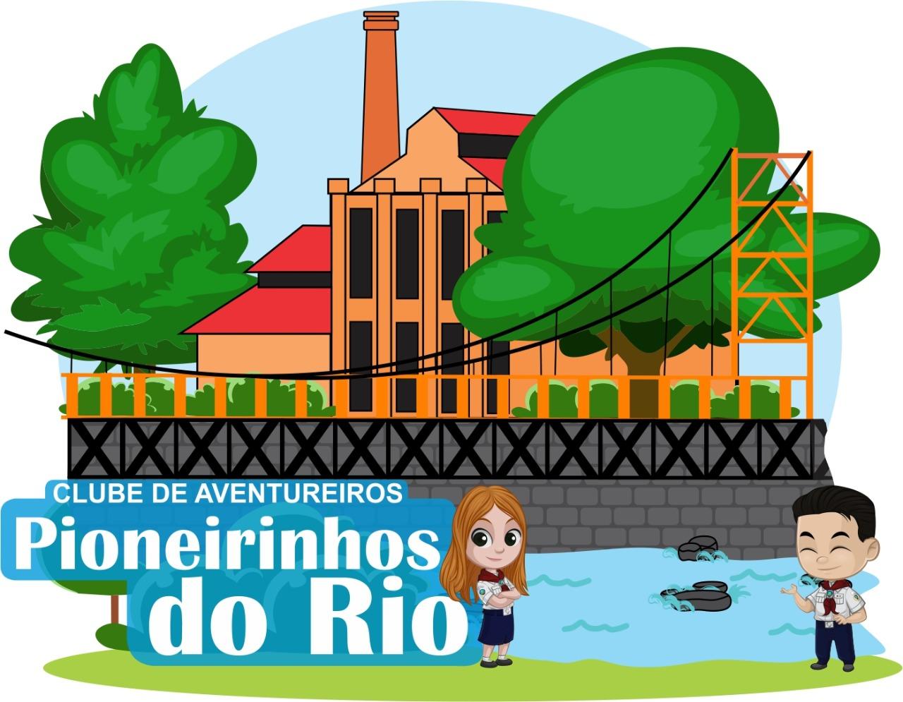 PIONEIRINHOS DO RIO