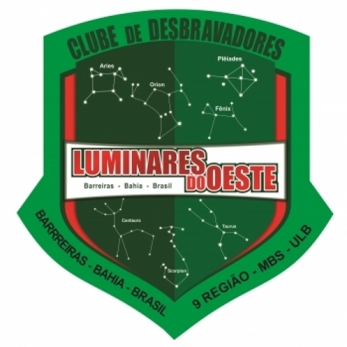 Luminares do Oeste