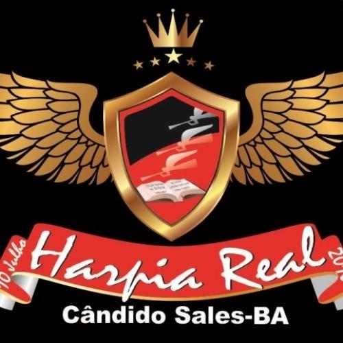 Harpia Real