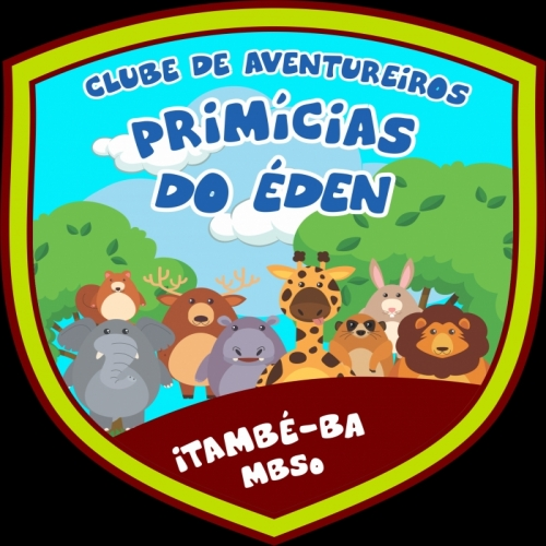 Primicias do Éden