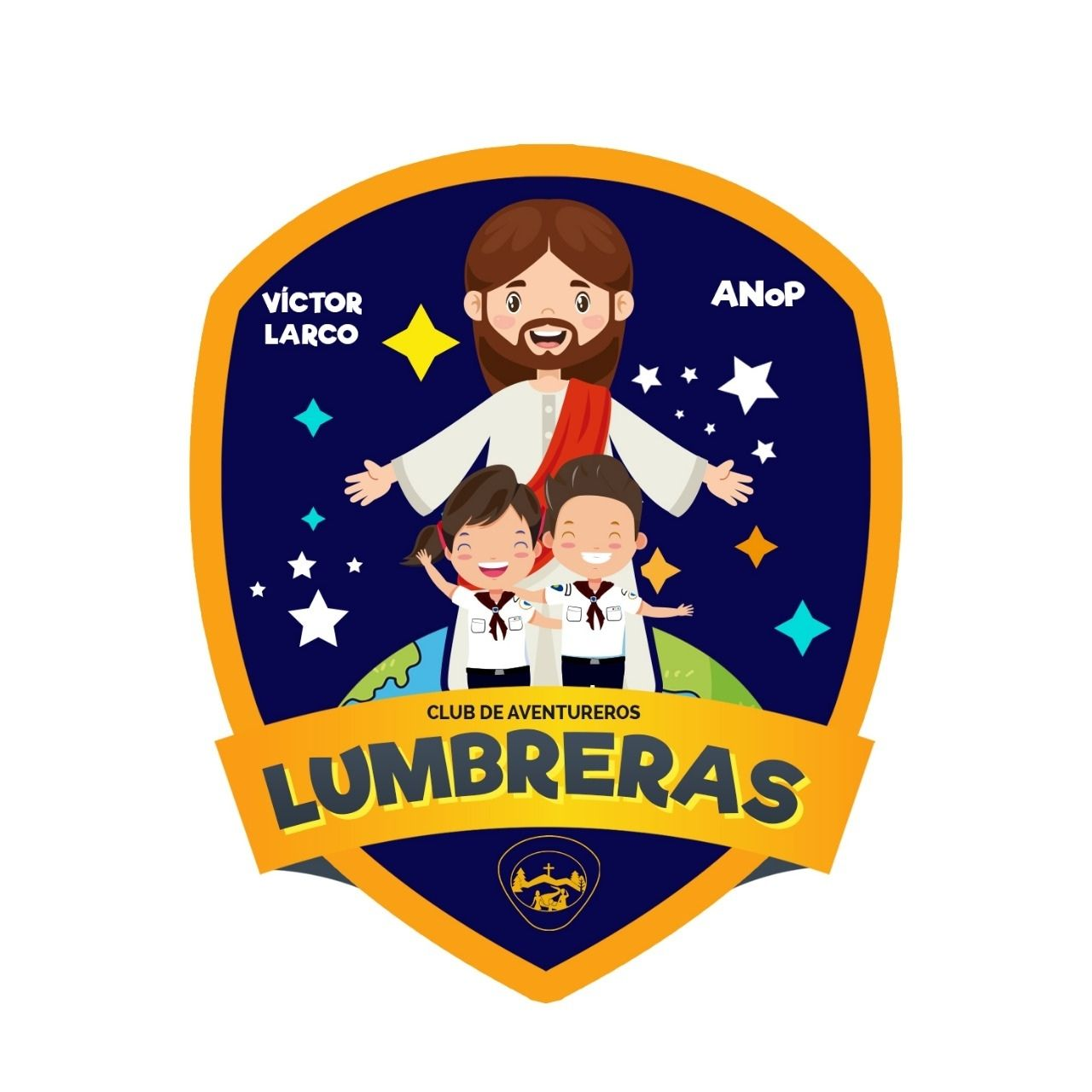 LUMBRERAS