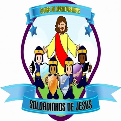Soldadinhos de Jesus