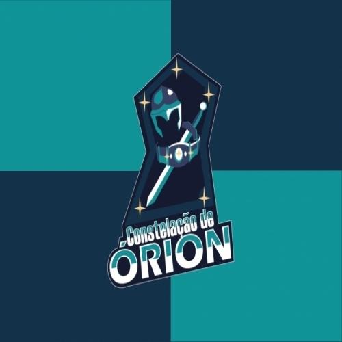 Constelação de Órion - PB