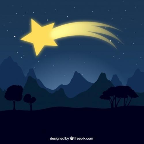 Estrelas do Rei