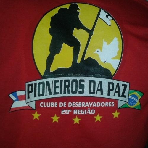 PIONEIROS DA PAZ