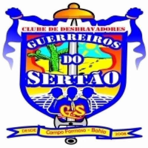 GUERREIROS DO SERTÃO