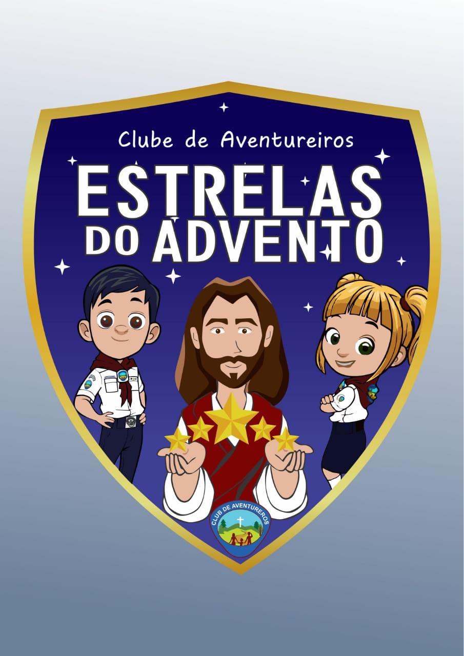 ESTRELAS DO ADVENTO - AVT