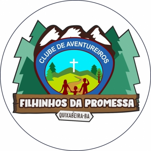 FILHINHOS DA PROMESSA
