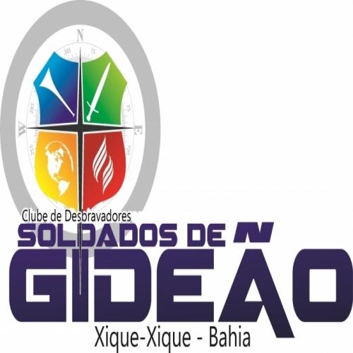 SOLDADOS DE GIDEÃO