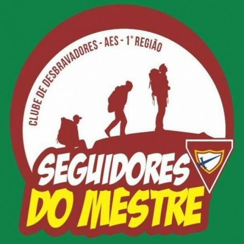 Seguidores do Mestre - DB