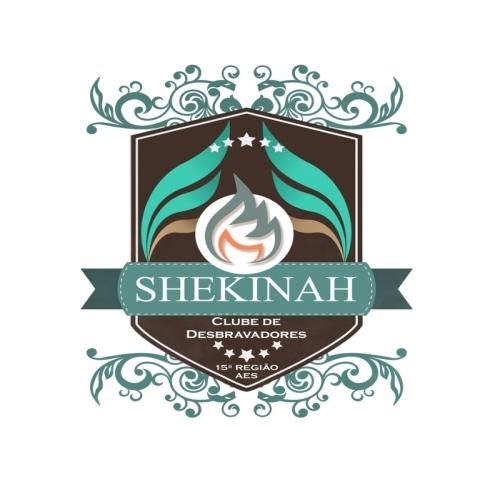 Shekinah - DB