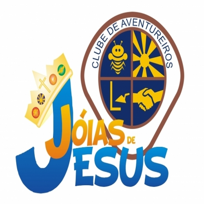 Jóias de Jesus - AV