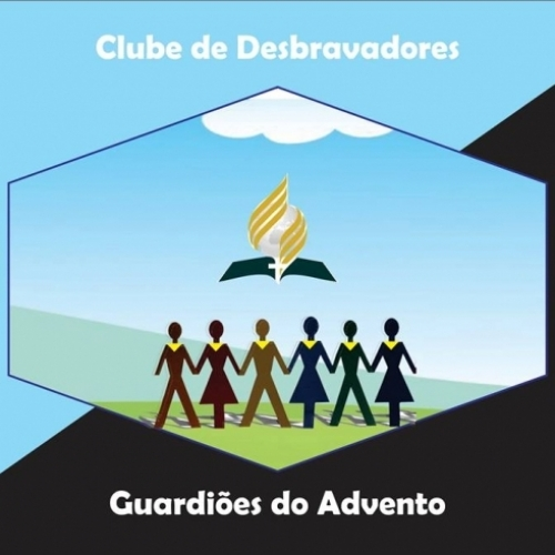 GUARDIÕES DO ADVENTO