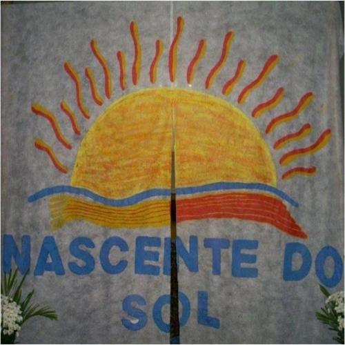 Nascente do Sol
