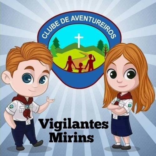 Vigilantes Mirins