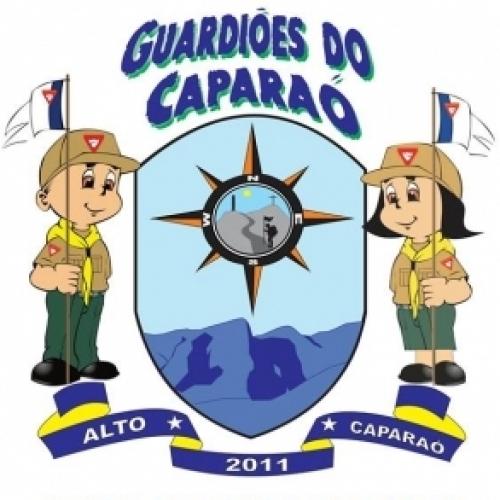Guardiões do Caparaó