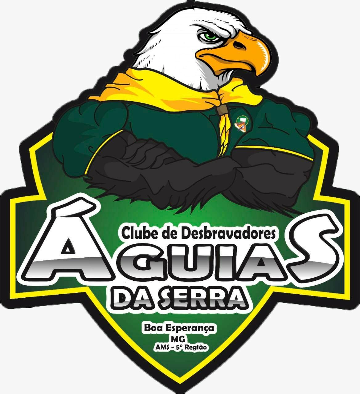 Aguias da Serra
