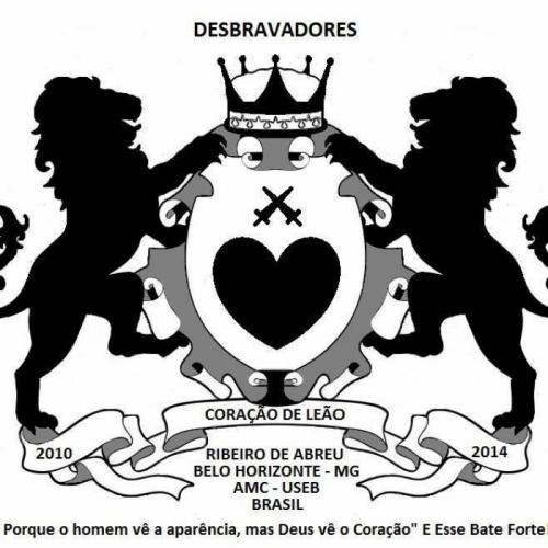 Coração de Leão