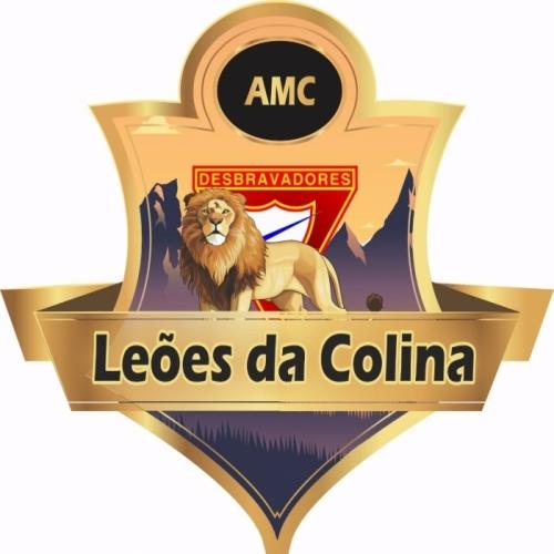 Leões da Colina