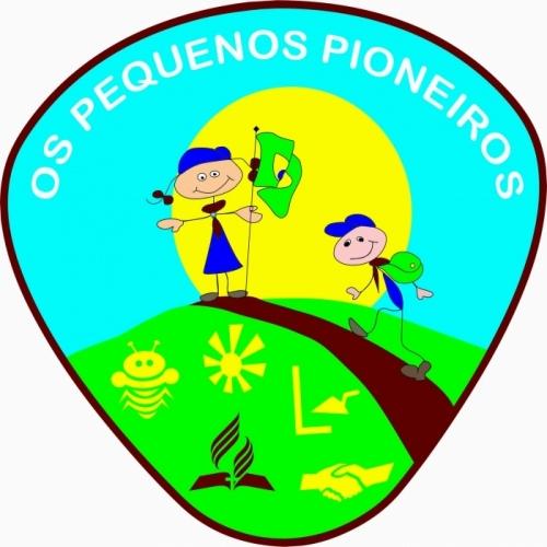 OS PEQUENOS PIONEIROS