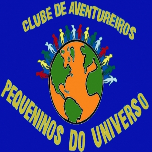 PEQUENINOS DO UNIVERSO