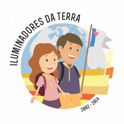 ILUMINADORES DA TERRA