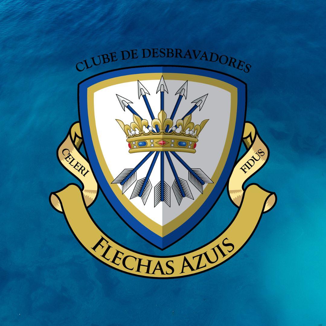 FLECHAS AZUIS