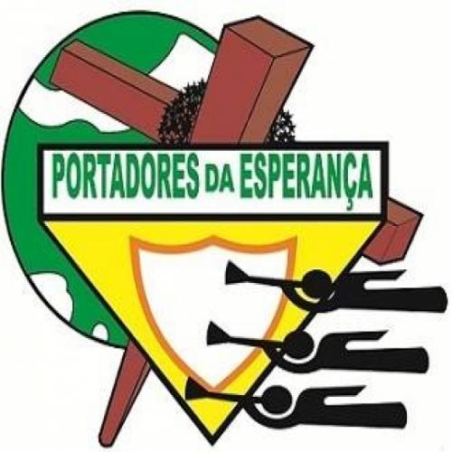 PORTADORES DA ESPERANÇA