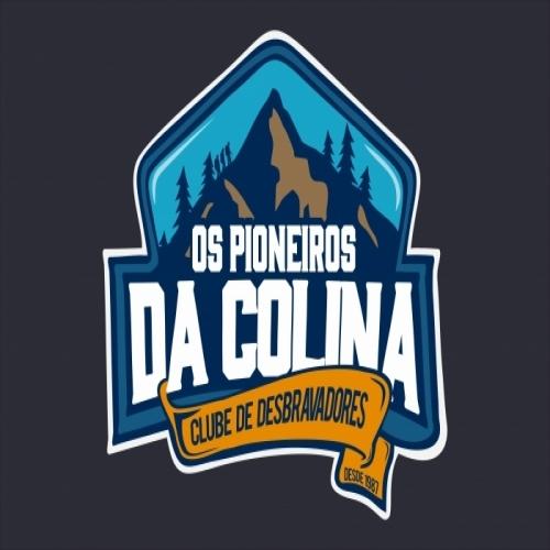 OS PIONEIROS DA COLINA DB