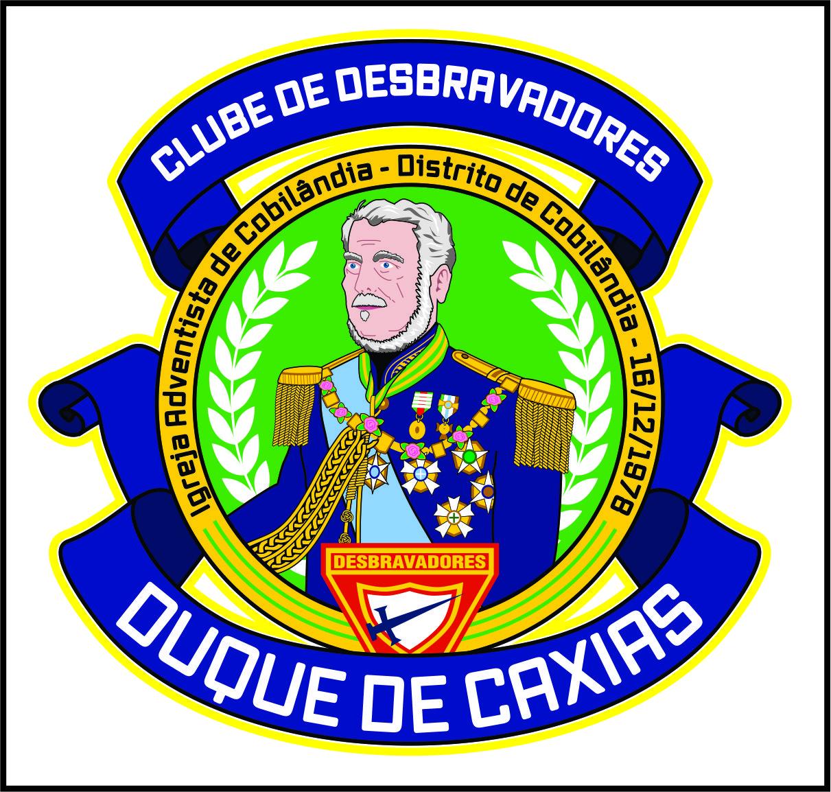 DUQUE DE CAXIAS DB