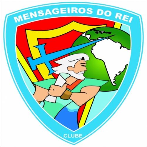 MENSAGEIROS DO REI