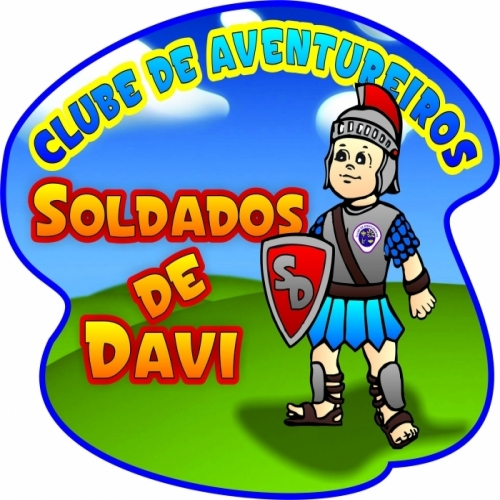 SOLDADOS DE DAVI