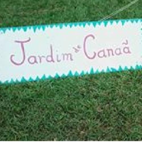 Jardim de Canaã