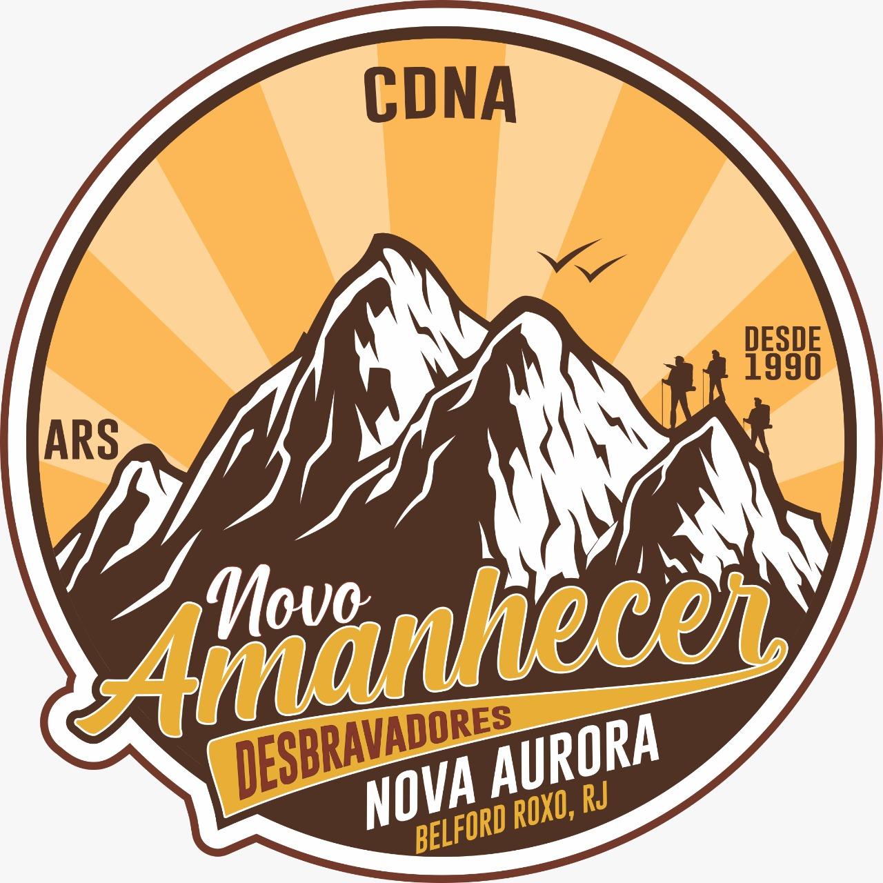 NOVO AMANHECER