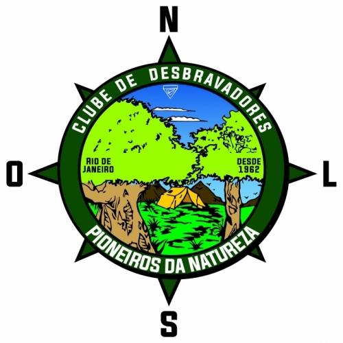 PIONEIROS DA NATUREZA