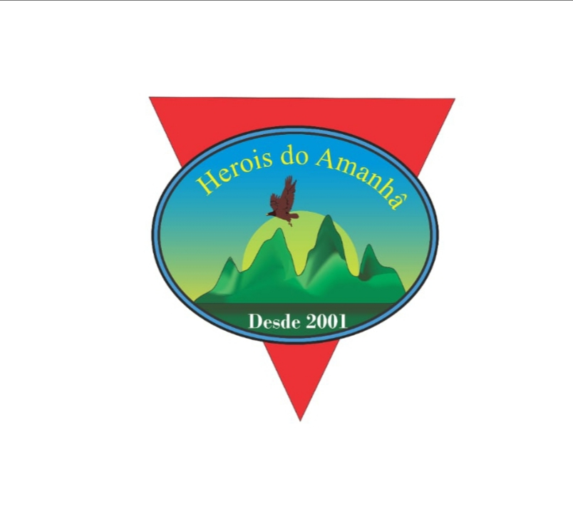 HERÓIS DO AMANHA