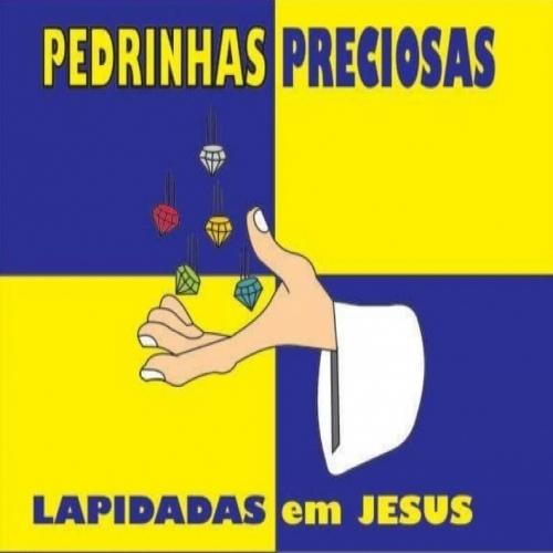PEDRINHAS PRECIOSAS