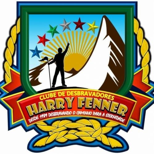 HARRY FENNER