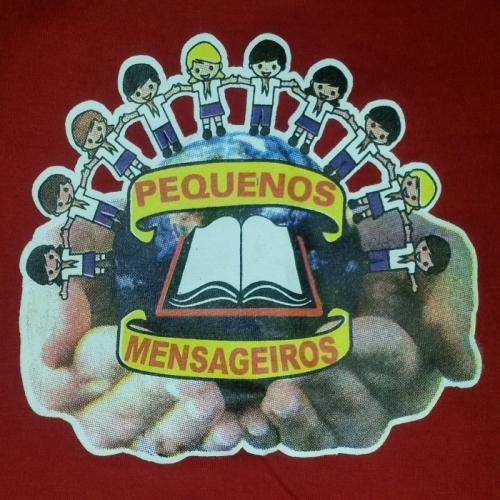 PEQUENOS MENSAGEIROS