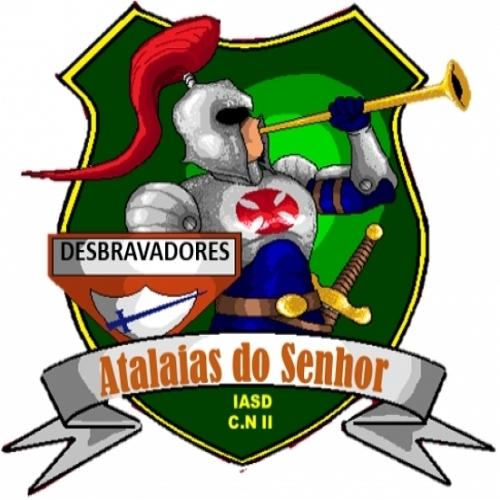 ATALAIAS DO SENHOR