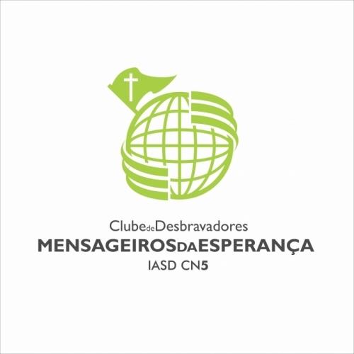 MENSAGEIROS DA ESPERANÇA