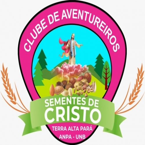 SEMENTES DE CRISTO