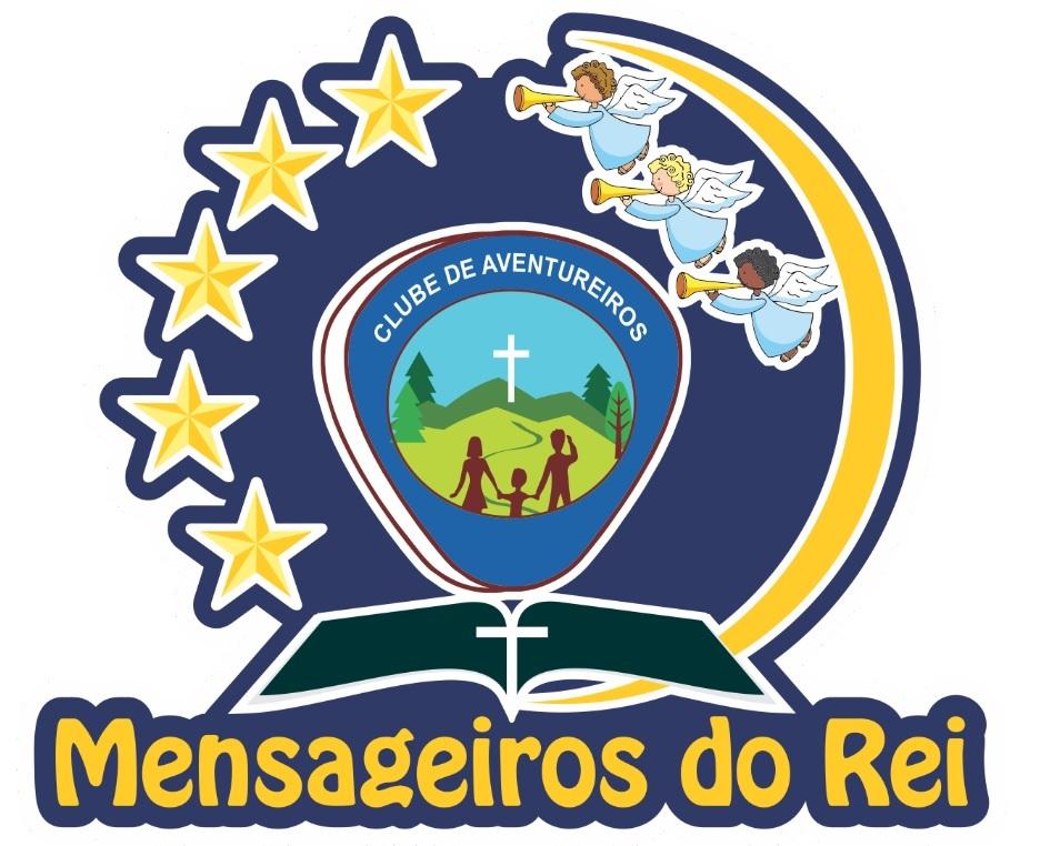 MENSAGEIROS DO REI - AVT