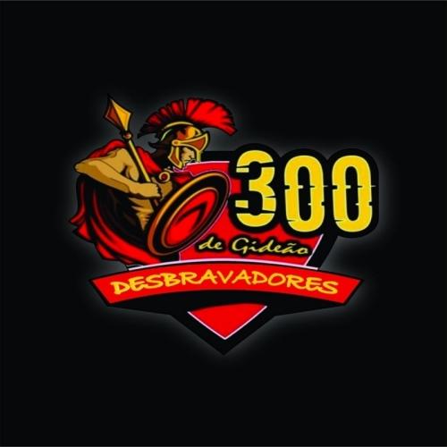 GIDEÃO 300